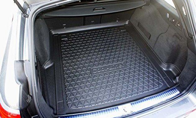 ausgezeichnete dornauer autoausstattung premium kofferraumwanne 9002772104437 bild