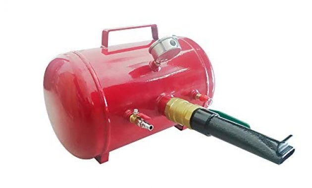 ausgezeichnete hengmei reifen booster reifenfuller 30l reifenschockfuller luftpumpe druckluft luftkanone fur lkw auto pkw 30l bild