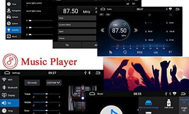 ausgezeichnete kkxxx s1 plus android autoradio 2 gb ram 32 gb rom gps navigation autoradio am fm 7 zoll 2 din head unit freisprechanrufe unterstutzen den dvr eingang der kamera bild