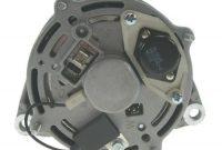 ausgezeichnete lichtmaschine generator 70a bild