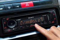 ausgezeichnete sony mex n7300kit dab autoradio mit cd dual bluetooth usb und aux anschluss bluetooth freisprechen 4 x55 watt 3x preout extra bass vario color bild
