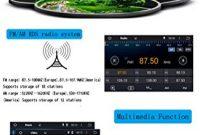 ausgezeichnete xisedo android 71 autoradio 9 car radio 1 din autonavigation ram 2g car stereo mit vollem 9 zoll touchscreen fur mercedes benz mlgl mit lenkrad steuertasten bild