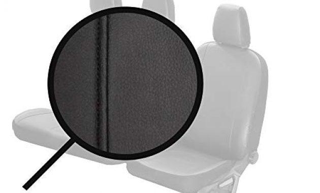 ausgezeichnete z4l passgenaue kunstleder sitzbezuge vip ideal angepasst 9 sitzer fahrzeugspezifisch kunstleder 4d dv vip ftc sd 9m 70 foto