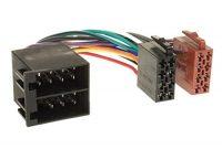 awesome 2 din radioeinbauset blende radioanschlusskabel antennenadapter komplettset fur fiat 500 c 312 ab 2007 schwarz bild
