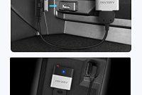 awesome airdual bluetooth adapter fur audi mmi 2g ami ipod kabel 2009 oder fruher music receiver car kit foto