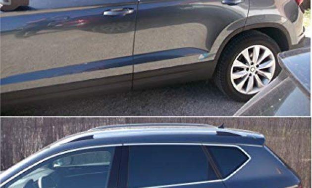 awesome auto sonnenschutz fertige passgenaue scheiben tonung sonnenblenden keine folien vorsatzscheiben seat arona ab 2017 bild