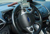 awesome blueshyhall diebstahlsicherung fur lenkrad lenkradschloss autoschloss mit schlussel foto