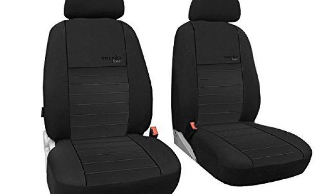 awesome pok ter tuning fur t6 multivan passgenaue vordersitzbezuge fahrersitz und beifahrersitz trend line schwarz bild