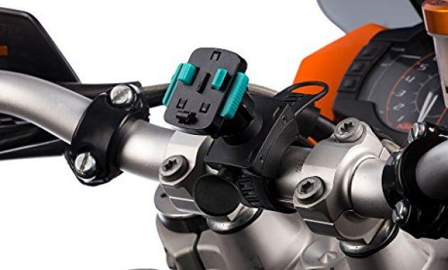 awesome ultimateaddons motorrad wasserdichte schutzhulle fur galaxy s8 mit bike mount bild