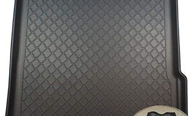 awesome zentimex z392873 set kofferraumwanne gummifussmatten klettnetztasche laderaumwanne kofferraummatte automatten bild
