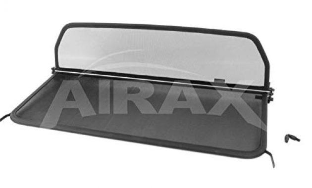 cool airax windschott fur eos windabweiser windscherm windstop wind deflector deflecteur de vent bild