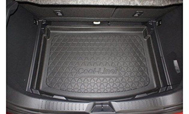 cool dornauer autoausstattung premium kofferraumwanne 9002772101993 foto