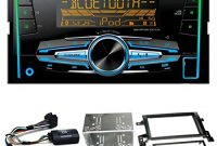 cool jvc kw r920bt bluetooth cd usb aux mp3 autoradio 2 din einbauset fur suzuki grand vitara jt foto