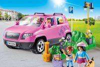 cool playmobil city life 9404 familien pkw mit parkbucht ab 5 jahren foto