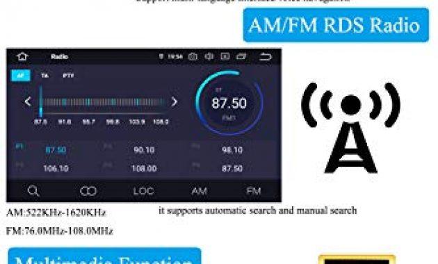 cool xisedo 8 android 90 autoradio 8 core ram 4g rom 32g autonavigation mit multitouch bildschirm in dash car radio fur dacia sanderorenault dusterlogan 2 autoradio foto