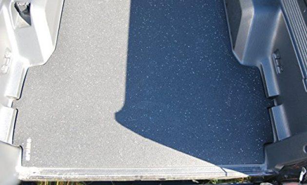 erstaunlich arumar antirutschmatte laderaummatte boden extrakabine pickup mit original laderaumwanne gemessen ab baujahr 012016 082019 passend fur alle ausstattungsvarianten xl xlt limi bild