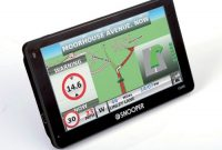 erstaunlich snooper truckmate pro s5000 traffic navigationssystem 127 cm 5 zoll touchscreen display bluetooth tmc foto