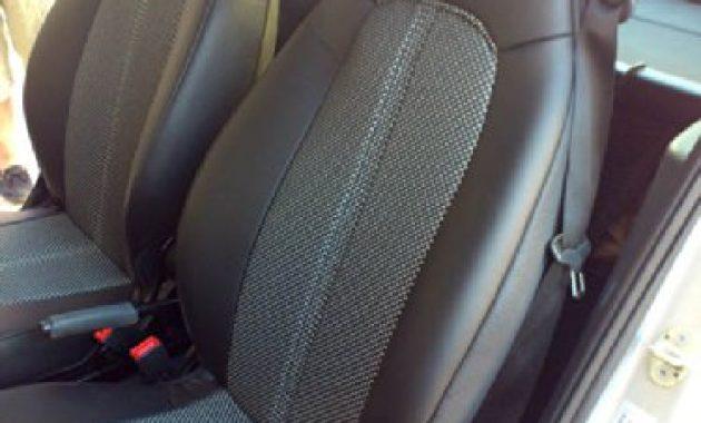 erstaunlich topcar athens zwei auto sitzbezuge aus synthetischem und kunstleder kompatibel mit smart fortwo 451 100 passgenau auto sitzbezuge schwarz grau bild