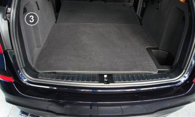 erstaunlich tuning art 2903 kofferraummatte 3 teilig ruckbankschutz ladekantenschutz foto
