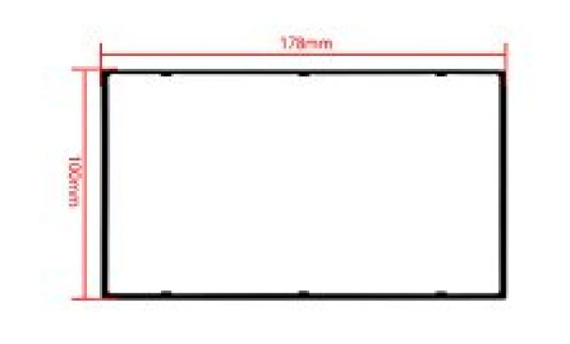 erstaunlich xtrons 62 hd tft touchscreen double din autoradio auto naviceiver dvd player unterstutzt dab gps navigation bluetooth50 2din rds lenkradfernbedienung windows ce bild