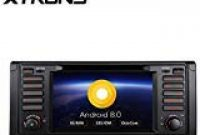 erstaunlich xtrons 7 auto touchscreen autoradio auto dvd player mit android 80 octa core auto autostereo unterstutzt 3g 4g bluetooth 4gb ram 32gb rom dab obd2 tpms fur bmw foto