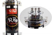 erstaunliche 3 farad car capacitor fur energiespeicher zur verbesserung der bass nachfrage von audio system vr300 foto