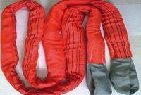 erstaunliche abschleppseil abschleppschlinge 10 meter 35 to reissf rundschlinge lkw schlepper foto