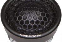 erstaunliche audio system hs 30 phase hochtoner 1 paar bild