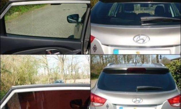 erstaunliche auto sonnenschutz fertige passgenaue scheiben tonung sonnenblenden keine folien vorsatzscheiben fiat 500 ab bj07 bild