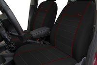 erstaunliche autositzbezuge schonbezuge trend line passend fur seat ibiza universal stoffsitzbezug zum sonderpreis in diesem angebot dunkelrot bild