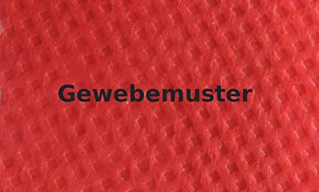 erstaunliche ballier autoabdeckung puff indoor grosse xl 482x180x144 cm rot foto