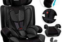 erstaunliche kidizr autokindersitz kindersitz kinderautositz autositz sitzschale 9 kg 36 kg 1 12 jahre gruppe 12 3 universal zugelassen nach ece r4404 6 verschiedenen farben bild