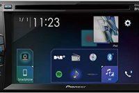 erstaunliche pioneer avh z3100dab 157 cm 2 din auto klar typ touchscreen multimedia receiver foto