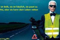 erstaunliche safefit warnweste warnschutzweste sicherheitsweste pannenweste gelb setpack 50er bild