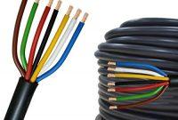 fabelhafte 20m auprotecr rundkabel 7 adriges elektrokabel anhangerkabel 7 x 15 mm2 foto