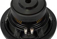 fabelhafte audio system radion 08 subwoofer komponente schwarz bild