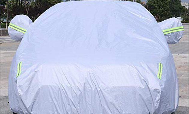 fabelhafte autoabdeckung vollgaragecar cover wasserdicht atmungsbestandig staubdichtkratzfeste outdoor vollhaube fur audi baureihen a1 a3 a4 a5 a6 a7 a8 q3 q5 q7naturalq5 foto