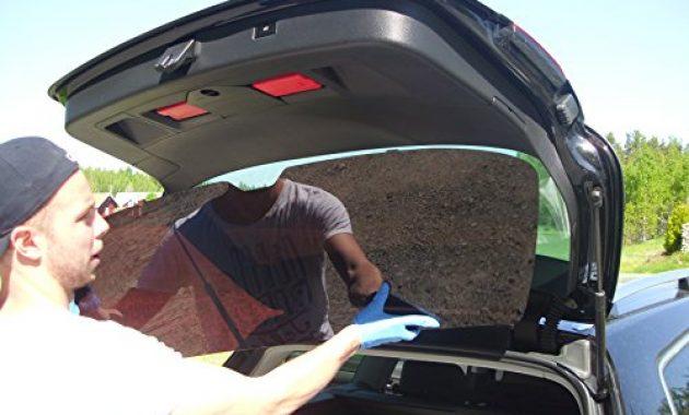 fabelhafte dacia auto sonnenschutz fertige passgenaue scheiben tonung sonnenblenden keine folien vorsatzscheiben logan mcv ii bj ab 13 bild