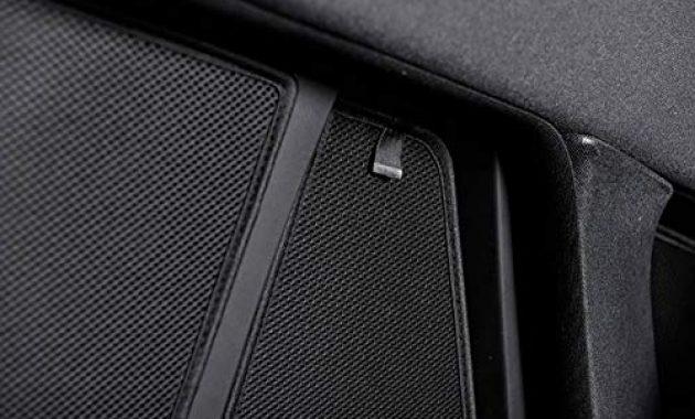 fabelhafte satz car shades kompatibel mit lexus ct200h 2011 bild