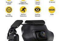 fabelhafte z edge dual dashcam autokamera ultra hd 1440p frontkamera mit ruckkamera 1080p 150 weitwinkelobjektiv loop aufnahme wdr bewegungserkennung g sensor parkuberwachung inkl 16g foto