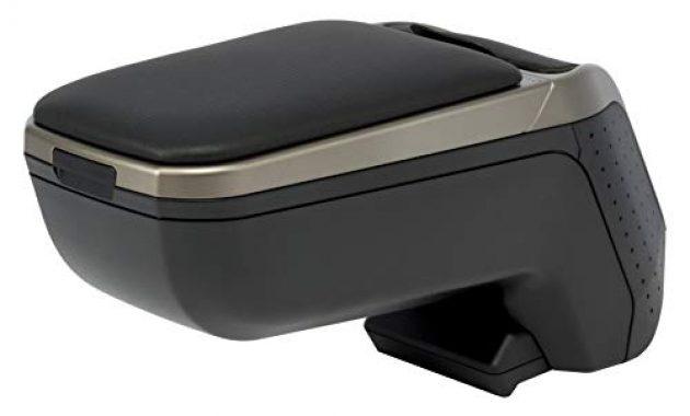 fantastische armster 2 v00359 mittelarmlehne mehrfarbig schwarz grau bild