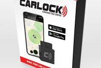 fantastische carlock hochentwickeltes echtzeit auto tracking alarmsystem einschliesslich gerat mobile app verfolgt ihr auto in echtzeit benachrichtigt sie bei verdachtigen aktivitate foto