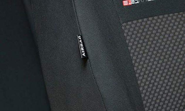 fantastische elegance e3 massgeschneidert autoschonbezug set hintere geteilte sitzbank 5902311274826 foto