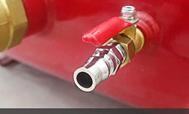 fantastische hengmei reifen booster reifenfuller 30l reifenschockfuller luftpumpe druckluft luftkanone fur lkw auto pkw 30l bild