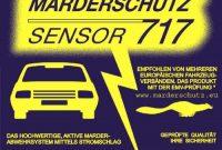 fantastische marderschutz sensor 717 v20 blue bild