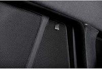 fantastische satz car shades kompatibel mit audi a3 8p 5 turer 2003 2012 bild