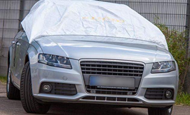 fantastische sunbrero sonnenschutz abdeckung hitzeschutz haube furs auto um das starke erhitzen des innenraumes zu verringern grosse x 25 m lang 225 m breit foto