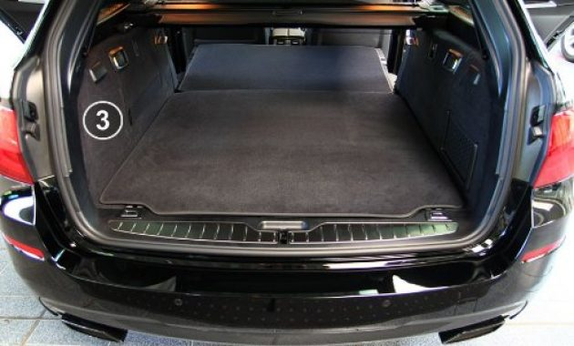 fantastische tuning art 2901 kofferraummatte 3 teilig ruckbankschutz ladekantenschutz bild