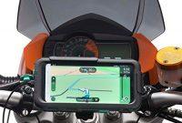 fantastische ultimateaddons motorrad wasserdichte schutzhulle fur galaxy s8 mit bike mount bild