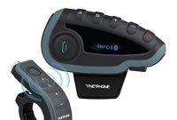 fantastische v8 motorradhelm intercom bluetooth motorrad headset gegensprechanlage mit fm kommunikation system motorradhelm intercom reichweite bis zu 1200 metern 5 fahrer vollduplex motorrad bild